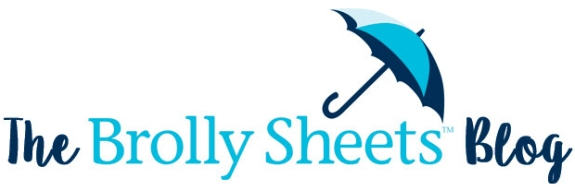 The Brolly Sheets Blog
